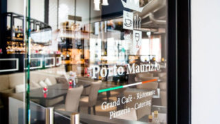 Restaurant Porto Maurizio